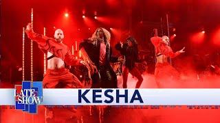 Kesha Ft. Big Freedia: Raising Hell