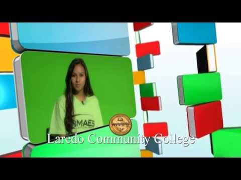 Laredo Community College MAES (Latinos in Engineering and Science)