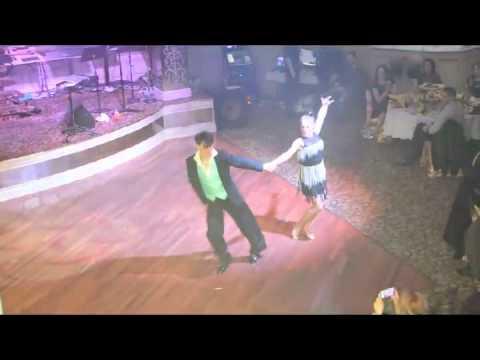 JIVE DANCE. BALLROOM DANCE TORONTO.