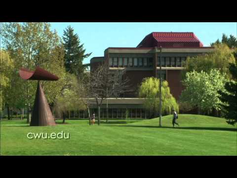 Video Tour Of CWU