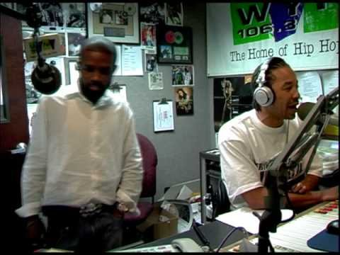 Bigg Vic - WYNN 106.3 Radio Interview with Uncle Buddah