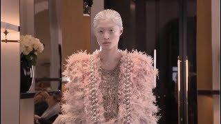 Baixar Balmain Paris Haute Couture Spring Summer 2019 Show