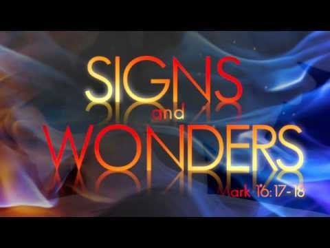 Not All Signs and Wonders are From God! Loving You to The Truth w/ Angelo & Veronica