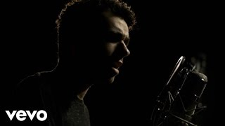 Nathan Sykes - Famous (Unfinished Business Live Session)