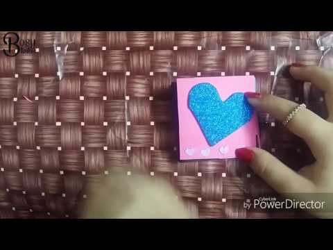 Heart flower craft dltk – Dltk Valentine Cards