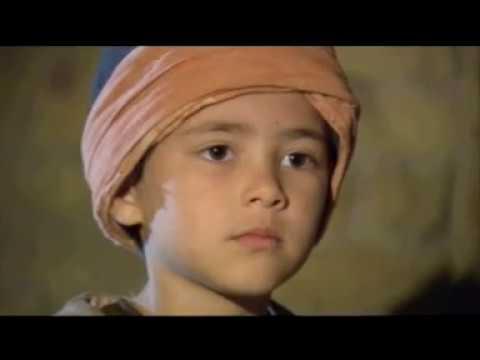 Türkmen film - Gedaý bagşy 2-nji bölüm