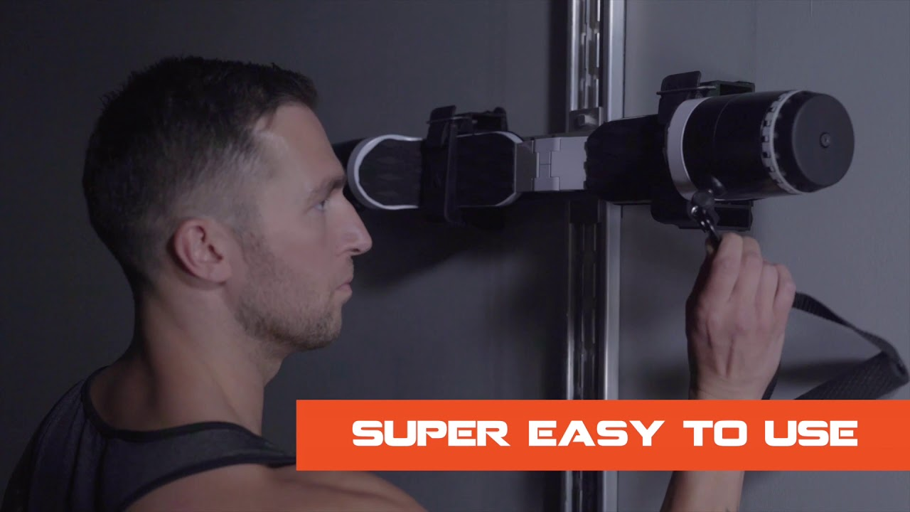 MAXPRO Full Gym Bundle video thumbnail