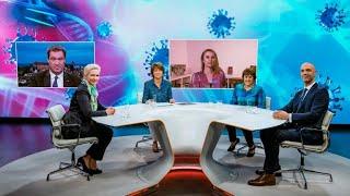 maybrit illner-Corona trifft nicht alle gleich – schwindet die Solidarität? 02.07.2020