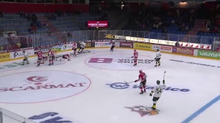 Vaasa Cup:  Vaasan Sport - Björklöven 16.8.2018