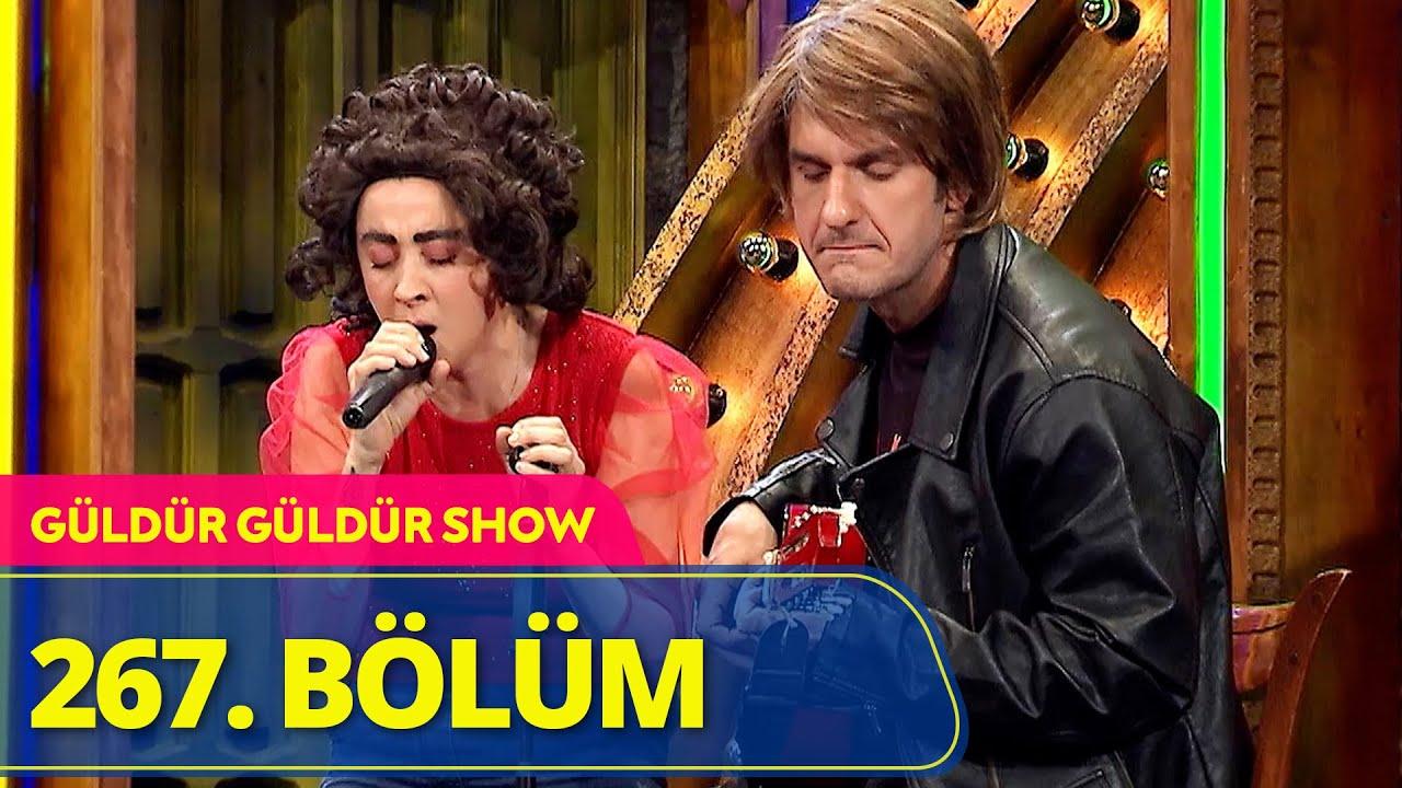 Download Güldür Güldür Show - 267.Bölüm