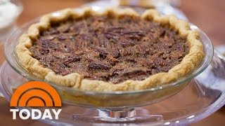 2 Delicious Thanksgiving Recipes With Pecans | TODAY
