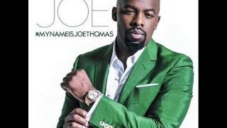 Joe - Dont Lock Me Out ( NEW RNB SONG NOVEMBER 2016 )
