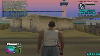 [EVOLVE RP 02] Снова лидер Aztec. Need help!