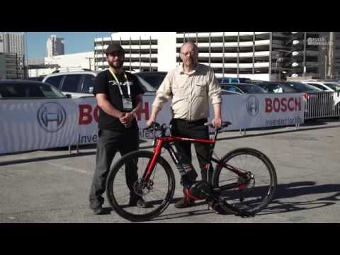 Bosch eBike | Fully Charged
