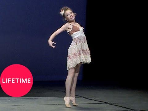 Dance Moms: Full Dance: Someone Special (S5, E31) | Lifetime
