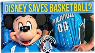 When Will the NBA Start Playing Games Again? (ft. Tim Chantarangsu)