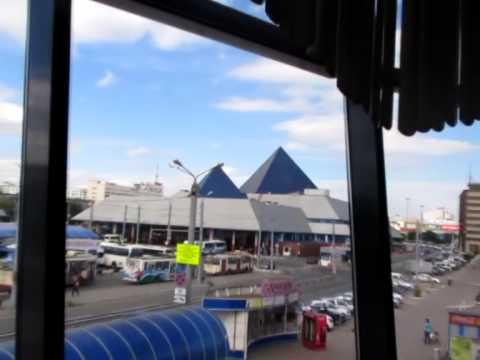Автовокзал в Челябинске