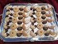 صابلي منوع من عجينة واحدة | حلويات العيد