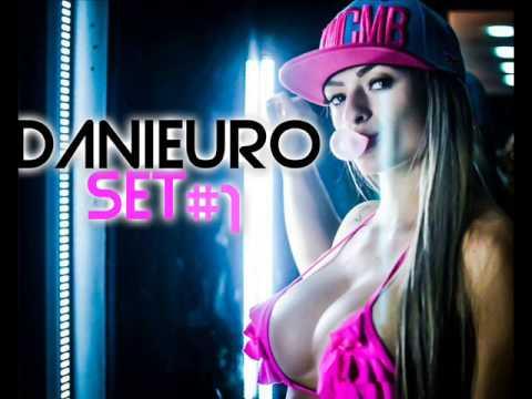 MUSICA DE ANTRO (DANIEURO) SET #1