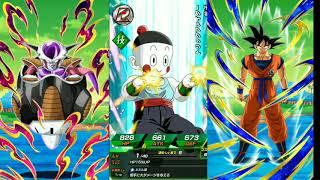 Dokkan Battle Goku/Frieza Dual Dokkanfest Summons!