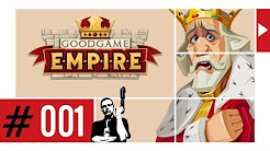 Let's Play Goodgame Empire