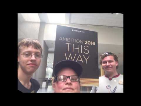 Build It The Right Way Ambition 9 29 2016