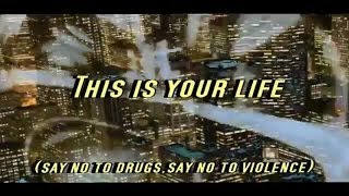 This Is Your Life - Danny Bosske ft.The Gaga   Official Video