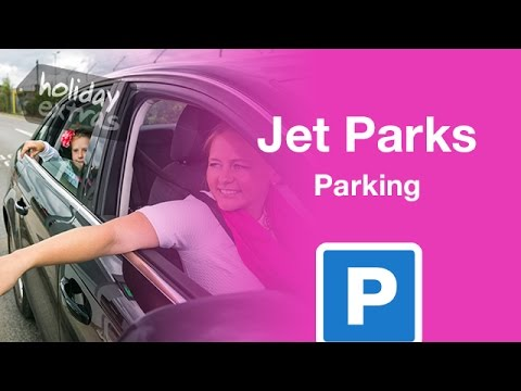 Manchester Airport Jet Parks Parking | Holiday Extras
