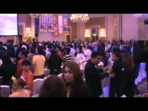 HAZEL MAE FIELD URSAIS - One Night Only (Awitawanan 2011)