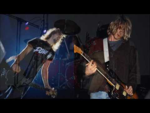 Nirvana Live At The Paramount 10/31/1991 Full Concert (Audio)