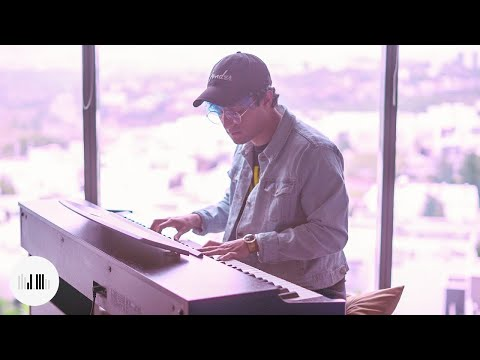 Jorge Mendez  Tomorrow  Beautiful Chill Piano & Violin Music 4K