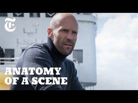 Watch Jason Statham Battle a Shark in 'The Meg' | Anatomy of a Scene Mp3