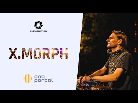 X.Morph - Exploration Festival 2017 [DnBPortal.com]