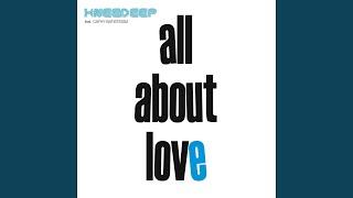 All About Love (Ralf GUM Deeper Dub Mix) (feat. Cathy Battistessa)