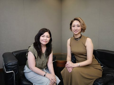 SPECIAL CROSS TALK WITH 井上麻矢(from Ms.OOJA 「Stories」)