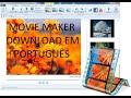 Baixar Movie Maker Sem Erro Windows 7 8 10 Atualizado ...