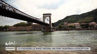 SUIVEZ LE GUIDE : Tournon-sur-Rhône, des trésors insoupçonnés
