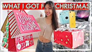 What I Got For Christmas 2019! 🎄🎅🏼 best presents ever!