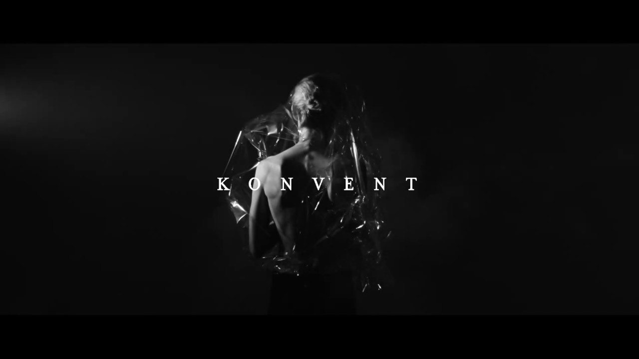 KONVENT — Ropes Pt. II (Official Video) | Napalm Records