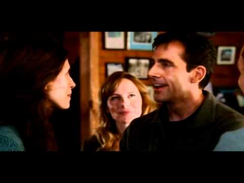 Steve carell movie in real life
