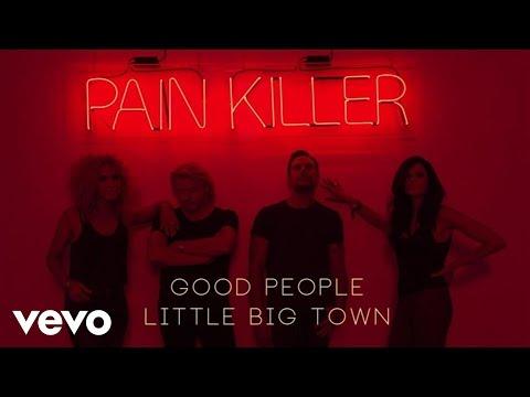 Good People (Audio)