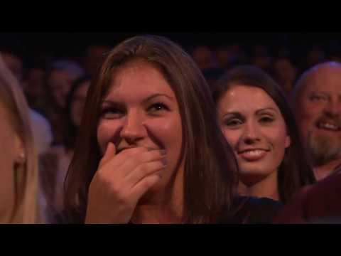 Michael McIntyre's Big Show Series 2 Episode 3 - Sarah Millican, Tom Odell, Shane Filan, Carol Vorde