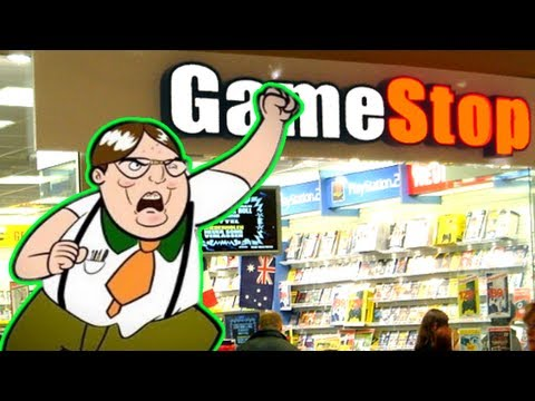 Gamestop Employee Made Famous By Gta Nerd Rage Reportedly Fired