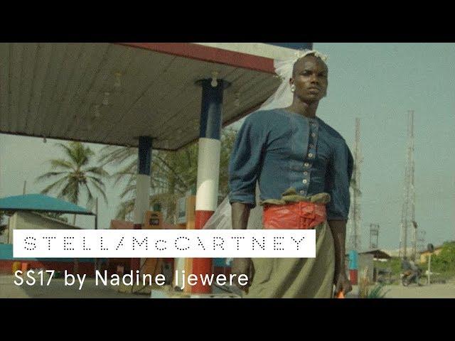 #StellaBy Nadine Ijewere