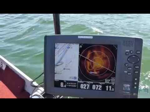 humminbird 360 imaging scanning with my boat - youtube, Fish Finder