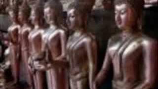 Thai Pali Paritta Chanting 泰国巴利文三宝保护经