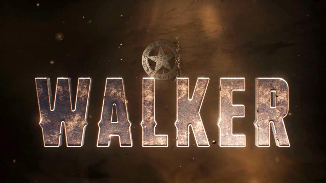 Walker (The CW) Teaser HD - Jared Padalecki series - YouTube