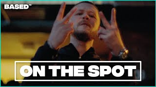ON THE SPOT #35: Cor