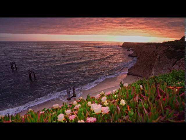 Weekly Inspiration: The Coastal Cliffs of California