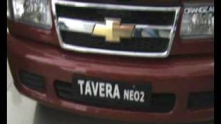 Apnagaadi Reviews Chevrolet Tavera